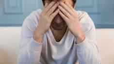 Pasos para tratar la depresión con antidepresivos naturales.