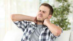 Remedios y ejercicios para tratar los mareos cervicales.