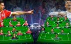 Bayern de Múnich – Real Madrid: el duelo inmortal