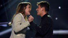 Los representantes de la delegación española en Eurovisión 2018, Amaia y Alfred, en una reciente imagen de archivo. | Eurovisión 2018