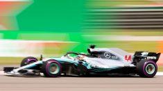 El comienzo de año de Mercedes ha sido el peor desde que la era híbrida comenzase en la Fórmula 1. (Getty) | Fórmula 1