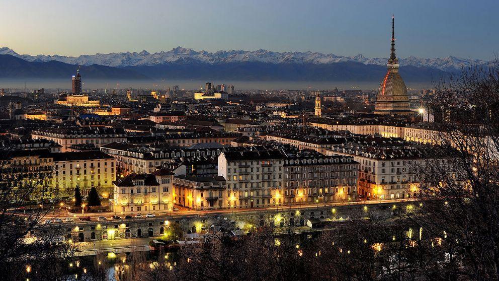 Descubre aquí lugares, rutas, planes y dónde comer en Turín (Italia).