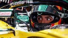 Carlos Sainz ha comenzado la temporada mostrando un rendimiento discreto en comparación con su compañero de equipo Nico Hulkenberg, algo que el piloto madrileño tratará de revertir durante las próximas carreras. (Getty)