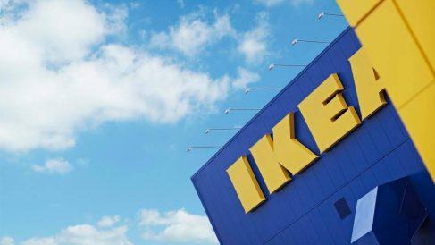 Una de las tiendas de Ikea (Foto Ikea)