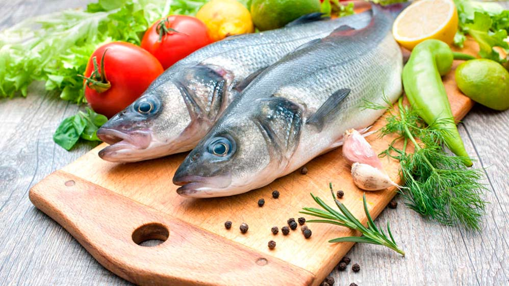 Una dieta que puede prevenir enfermedades mortales