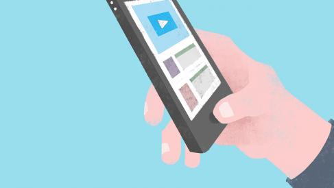 Existen muchas apps de videollamadas en grupo