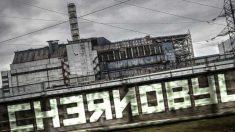 El 26 abril de 1986 se produce la explosión nuclear de Chernobyl