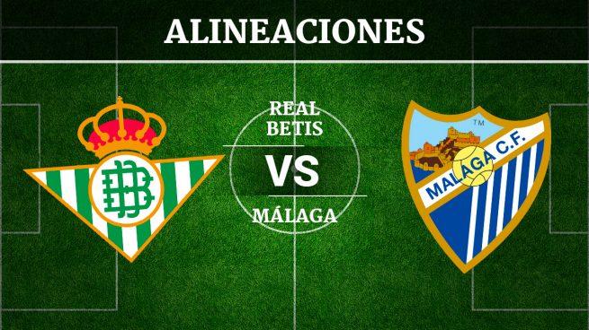 Betis vs Málaga