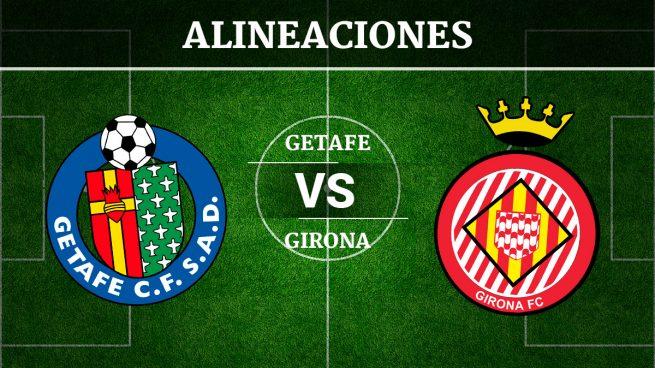 Getafe vs Girona