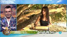'Supervivientes: Tierra de nadie' sigue arrasando en audiencia los martes noche. (Foto: Telecinco)