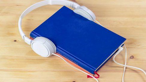 Los audiolibros llegan a Google