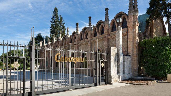 El fondo estadounidense Carlyle compra Codorniu por 300 millones