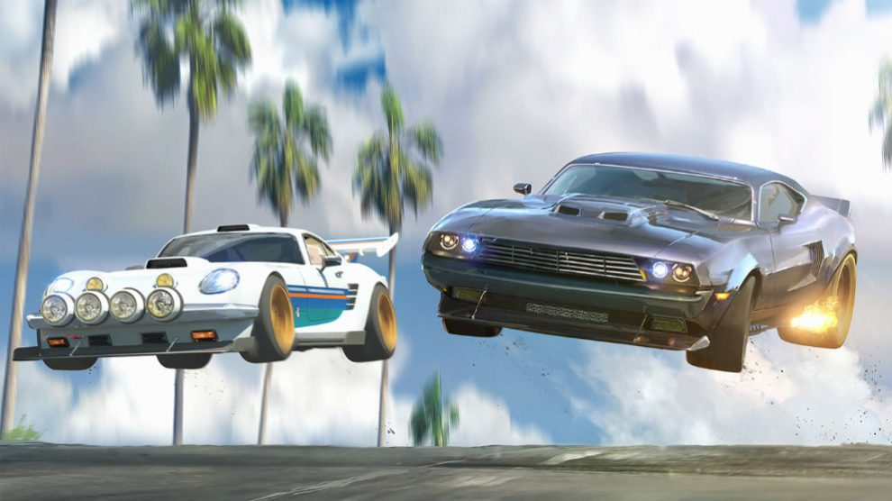 Fast and Furious estrenará una nueva serie de animación en Netflix en la que conoceremos la historia de Tony Toretto, el primo de Dominic, que en la gran pantalla encarna Vin Diesel.