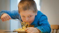 La alimentación emocional en los niños
