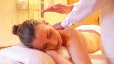 Todos los pasos para dar un beneficioso masaje sueco completo.