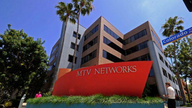 El grupo de medios Viacom, propietario de MTV, duplica el beneficio en su segundo trimestre