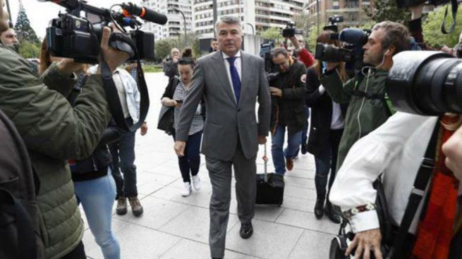 El abogado de 'La Manada' (Foto: EFE)