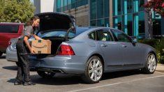 Amazon ha lanzado un nuevo e interesante sistema gracias al cual nos podrán entregar nuestros pedidos en el maletero del coche, que deberá estar aparcado en un lugar accesible públicamente.