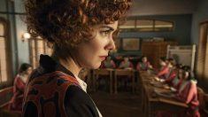 Fría audiencia para el estreno de 'La otra mirada' en TVE. (Foto: RTVE)