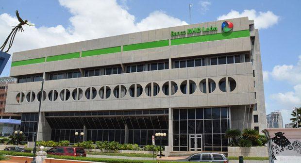 Banco Hipotecario Dominicano BHD (República Dominicana).