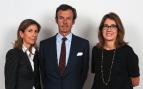 Sacyr nombra a tres nuevos consejeros independientes y frena al accionista díscolo Moreno Carretero