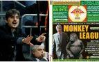 """El dueño de Panathinaikos amenaza con retirarse y ataca a la Euroliga: """"Liga de monos"""""""