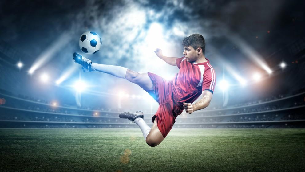 Cómo Aprender A Jugar Al Fútbol Freestyle Paso A Paso