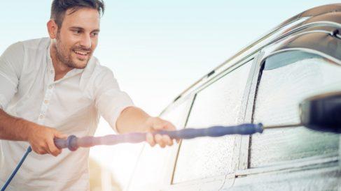 Trucos para pulir un coche paso a paso