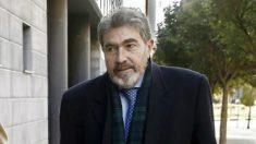 Miguel Ángel Morán, abogado de la víctima de 'La Manada'.