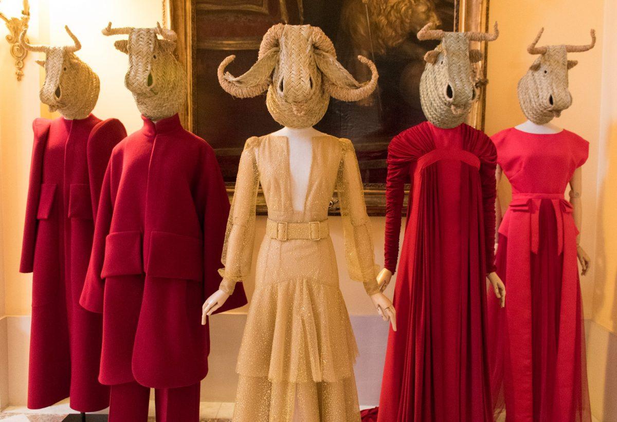Moda Española (Foto. ACME)