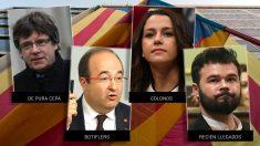 Noticias de última hora Cataluña.