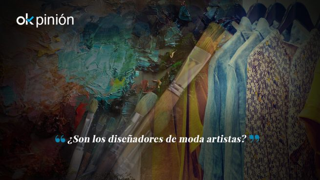 Arte y moda, el eterno binomio