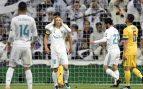 """El vestuario del Real Madrid: """"Si creemos que estamos en Kiev, nos eliminarán"""""""