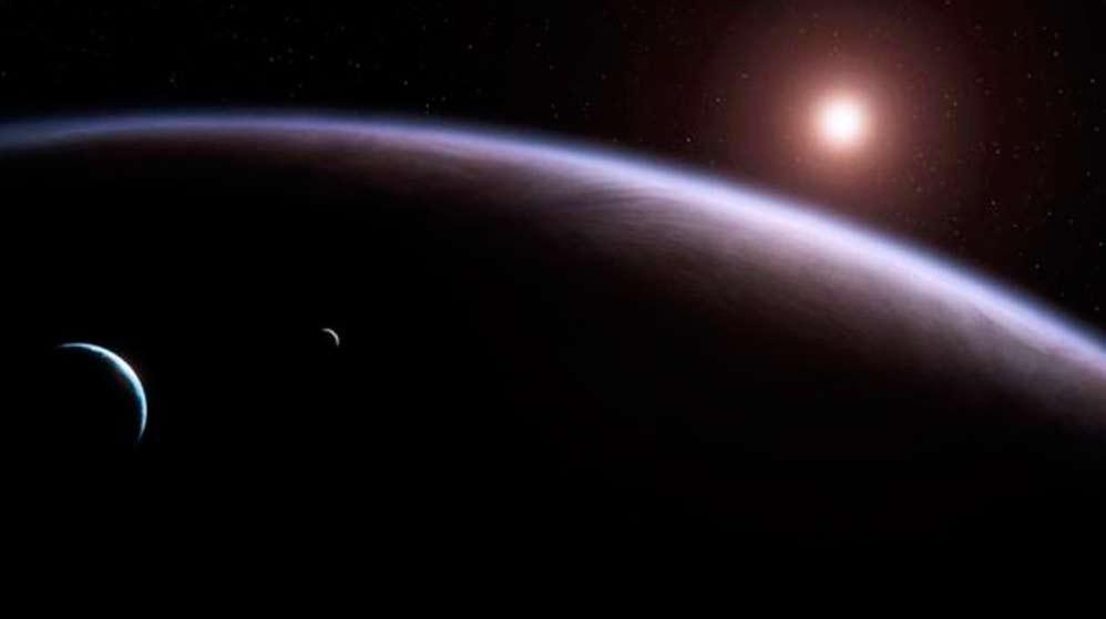 El planeta del que todo el mundo habla