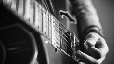 Pasos para afinar una guitarra