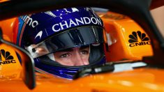 Fernando Alonso decidirá si continúa o no en Fórmula 1 el año que viene después del verano, aunque muchas son las voces ya que apuntan a una más que posible retirada. (Getty)