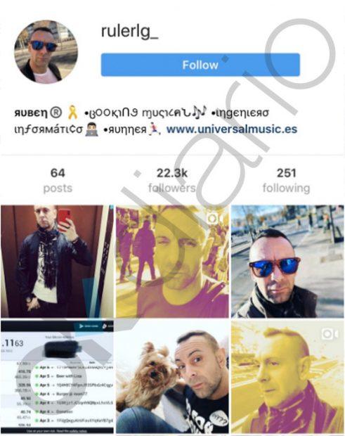El hacker que señalaba a mossos constitucionalistas timó a su ex pareja y a un concursante de La Voz