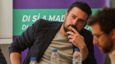 Ramón Espinar en una imagen de archivo.