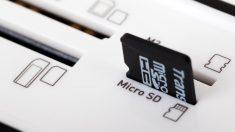 Cómo recuperar datos de una tarjeta SD fácilmente