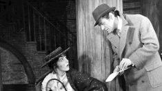 El 29 de abril de 1958 se estrena el musical de Broadway «My Fair Lady»