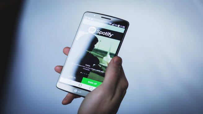 Spotify viene con cambios en su versión free.