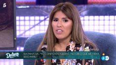 Chabelita confía ciegamente en Alberto y lo confiesa en 'Sálvame Deluxe'