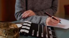 Aprende cómo escribir un guión de cine paso a paso