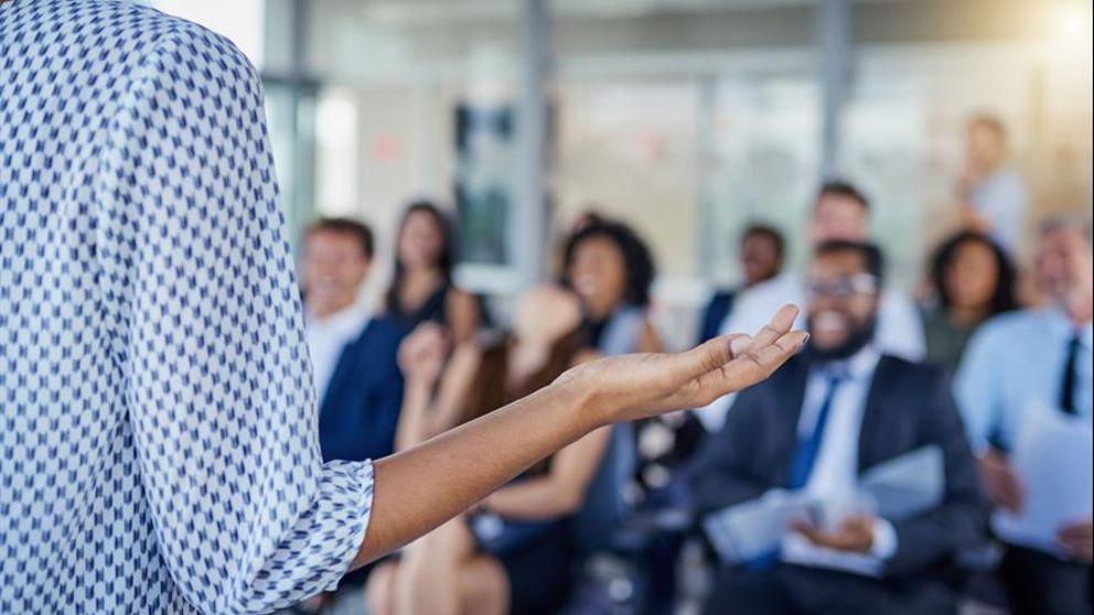 Pasos para saber hablar en publico sin miedo y de forma correcta