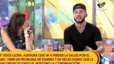 Adrián confiesa haber coqueteado con Sofía