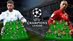 El Real Madrid y el Bayern de Múnich protagonizan un duelo fratricida en semifinales de Champions. | Champions League