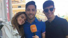 Eurovisión 2018 | Amaia y Alfred ponen rumbo a Portugal