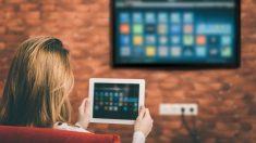 Cómo conectar el iPad al televisor paso a paso