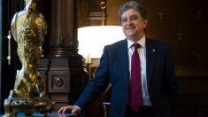Enric Millo, delegado del Gobierno en Cataluña. Foto: EFE | Última hora Cataluña