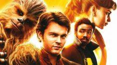 Han Solo, uno de los estrenos de cine familiar para mayo